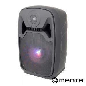 "Manta Coluna Amplificada SPK5100 8"""